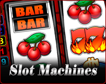 real casino slot machine games online